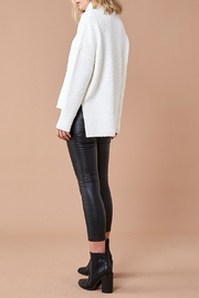 MinkPink The One Boxy-Knit - Front full body