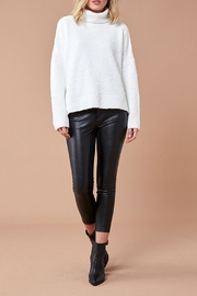 MinkPink The One Boxy-Knit - Side cropped