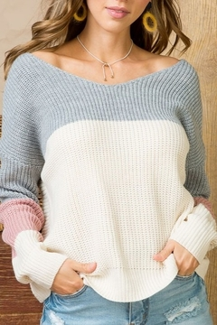 Shoptiques Product: The One Sweater