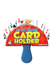 Gamewright The Original Little Hands Card Holder - Product Mini Image