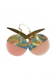 Fabulina Designs The Pammy Earrings - Product Mini Image