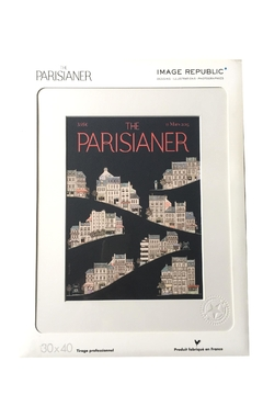 Shoptiques Product: The Parisianer Illustration