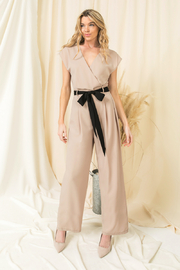 Jealous Tomato The Perfect Jumpsuit - Front cropped
