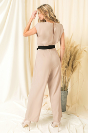 Jealous Tomato The Perfect Jumpsuit - Side cropped
