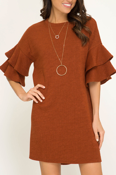 Shoptiques Product: The Perfect Knit dress