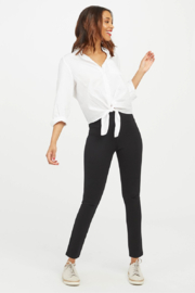 Spanx The Perfect Pant - Ankle 4 Pocket - Front cropped