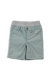 Egg  by Susan Lazar The Perfect Short - Front cropped