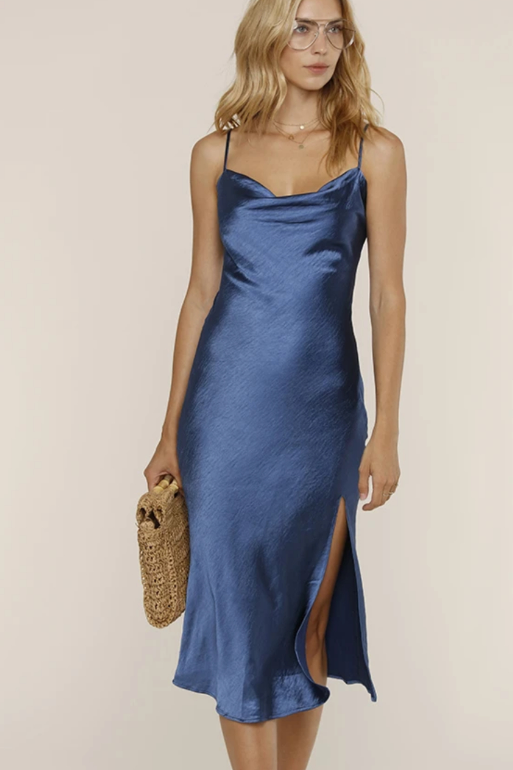 Heartloom The Perfect Slip Dress - Main Image