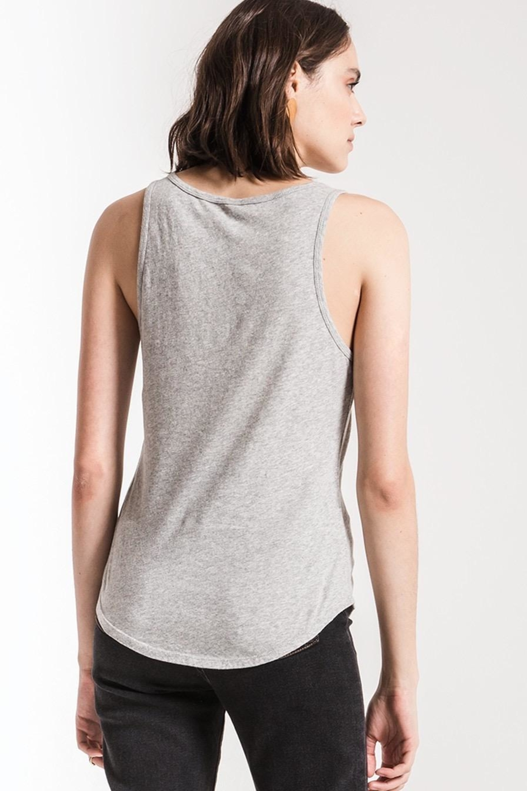 Zsupply The Perfect Tank - Side Cropped Image