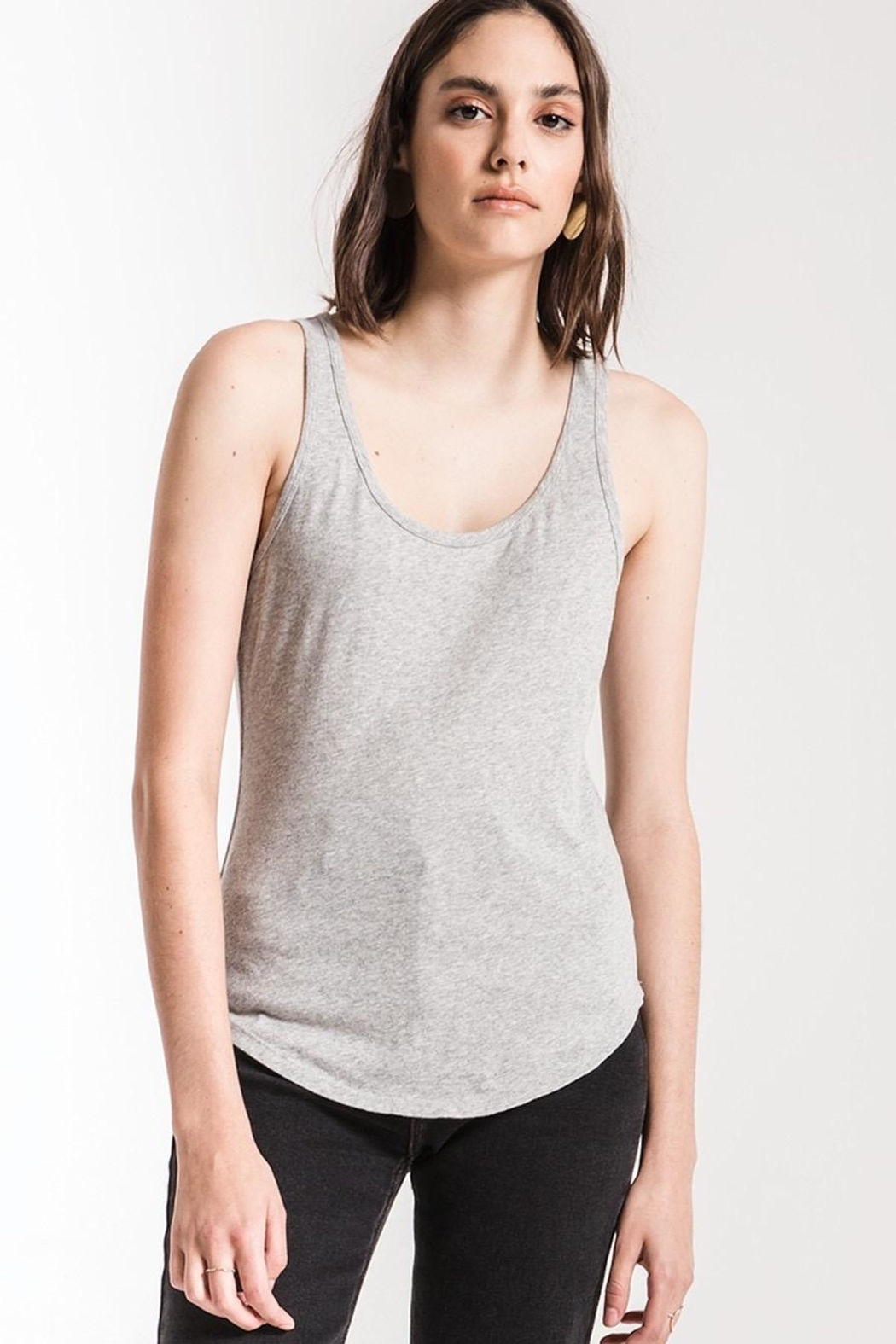 Zsupply The Perfect Tank - Front Cropped Image