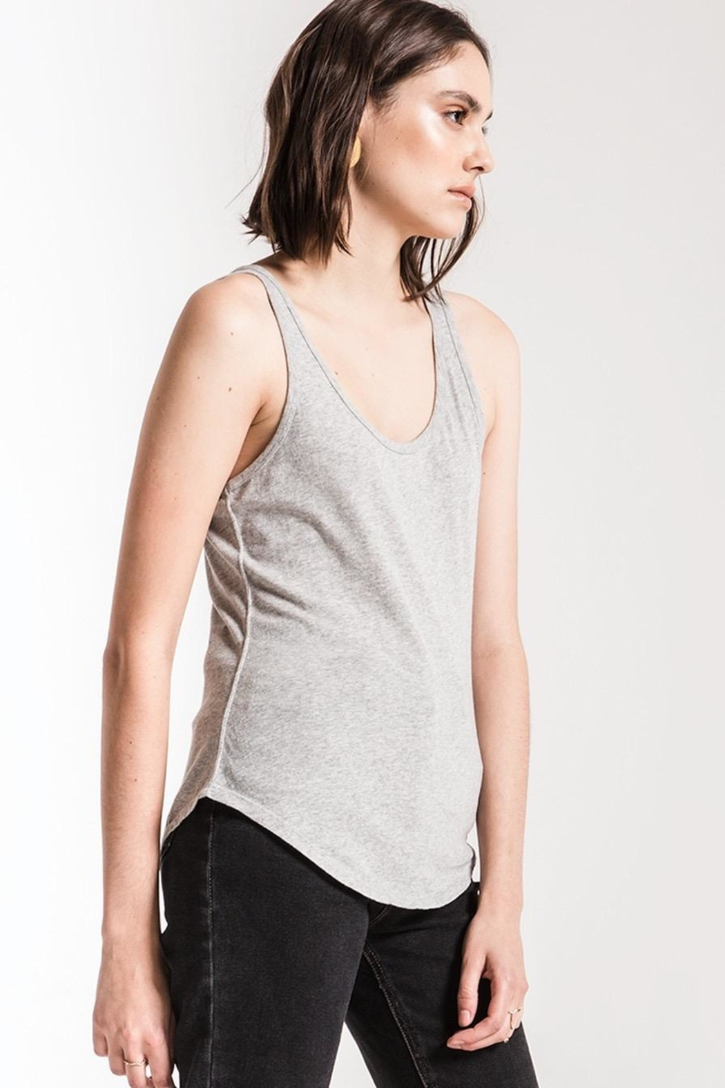 Zsupply The Perfect Tank - Front Full Image