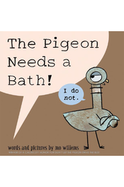 Hachette Book Group The Pigeon Needs a Bath! - Product Mini Image