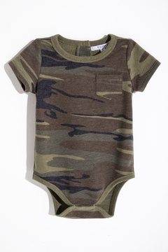 Shoptiques Product: The Pocket Onesie
