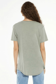 Zsupply The Pocket Tee - Back cropped