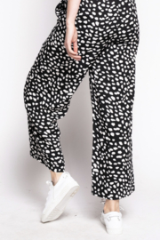 Pink Martini The polka Pant - Side cropped