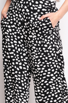 Pink Martini The polka Pant - Product List Image
