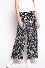 Pink Martini The Polka Pants - Front cropped