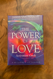 Hay House  The Power of Love Activation Cards - Product Mini Image
