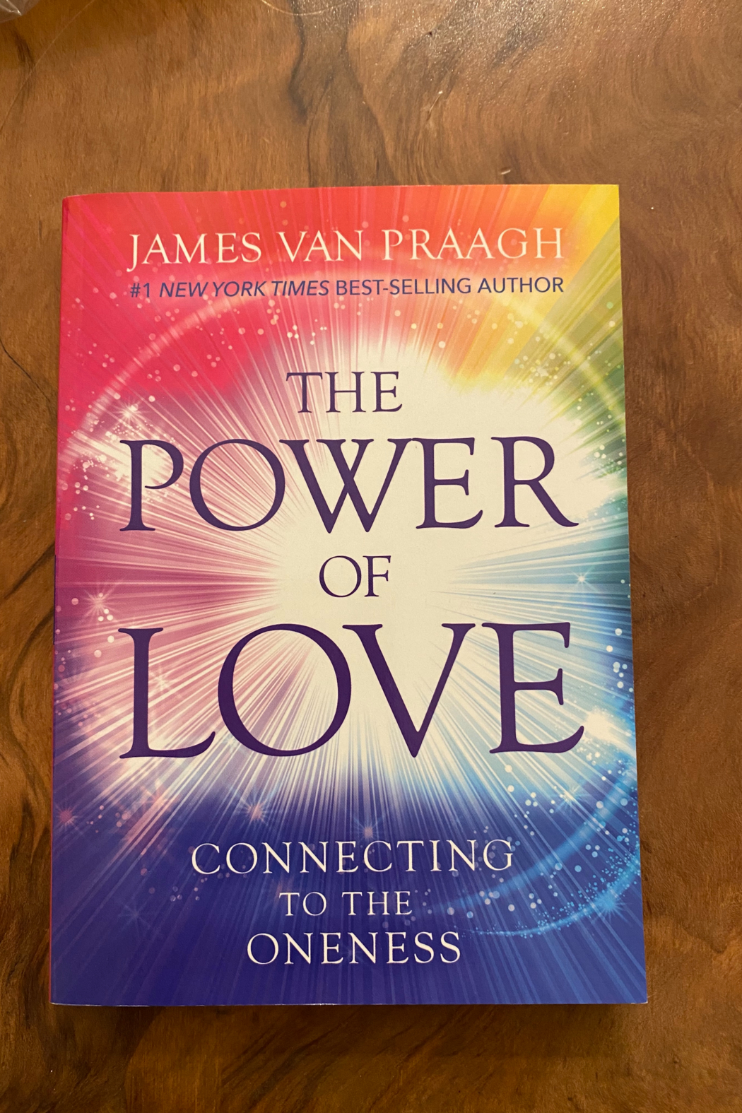 Hay house  The Power of Love - Main Image