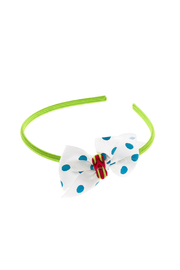 The Preppy Pickle Flip Flop Headband - Product Mini Image