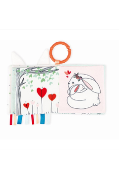 Kaloo The Rabbit In Love Activity Book - Alternate List Image