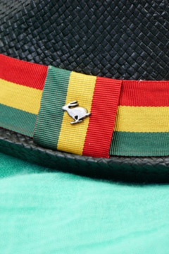 Olive & Pique The Rasta - Product List Image