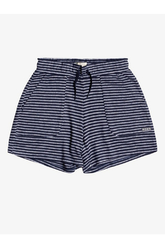 Shoptiques Product: The Real Thing Cozy Shorts