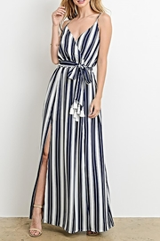 Style Trolley The Rebecca Maxi - Front cropped