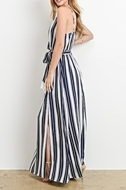 Style Trolley The Rebecca Maxi - Back cropped