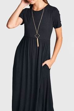 Style Trolley The Renee Maxi - Alternate List Image