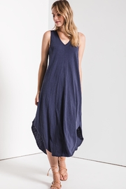 z supply The Reverie Dress - Product Mini Image
