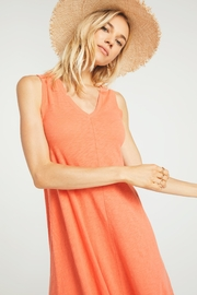 Zsupply The Reverie Dress Tropic - Product Mini Image