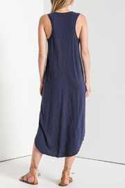 z supply The Reverie Maxi Dress - Side cropped