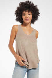 z supply The Rib Hacci Vagabond - Front cropped