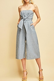 Entro The Rikki Jumpsuit - Front cropped