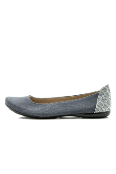 Shoptiques Product: Diamond Flats