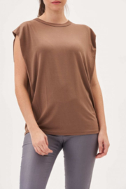 I Love Tyler Madison The Rosalie Top - Front cropped