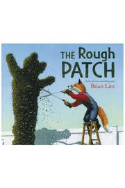 Harper Collins Publishers The Rough Patch - Product Mini Image