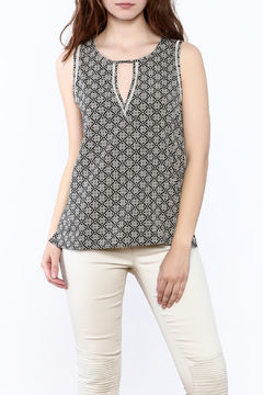 The Royal Standard Brooklyn Sleeveless Top - Product List Image