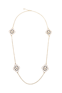 The Royal Standard The Audrey Necklace - Product List Image