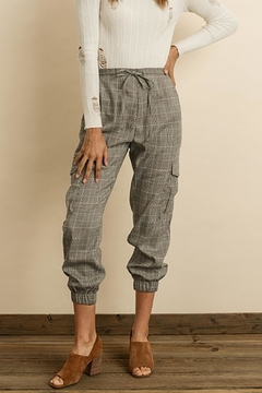 Shoptiques Product: The Sammi Jogger