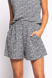 Pink Martini The Serenity Shorts - Front cropped