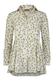 Tulip The Sheeplum Blouse - Product Mini Image