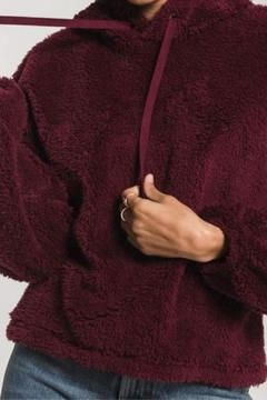 Shoptiques Product: The Sherpa Pullover