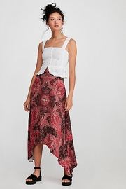 Free People The Shore Skirt - Product Mini Image