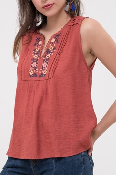 Shoptiques Product: The Sienna Top