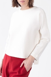 Pink Martini The Sierra Sweater - Product Mini Image