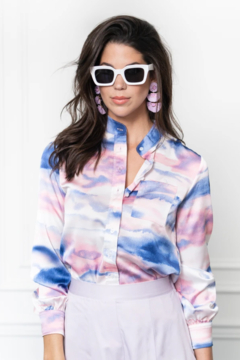 The Shirt Rochelle Behrens  The Signature Shirt - Product List Image