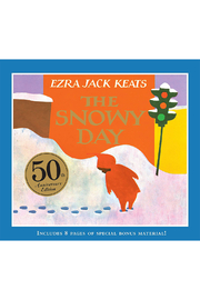 Penguin Books The Snowy Day - Product Mini Image