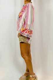 Andree by Unit The Sonya Blouse - Back cropped